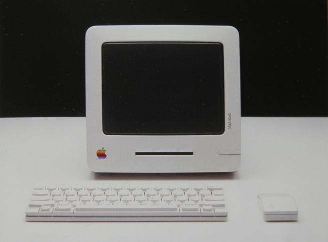 apple early imac prototype