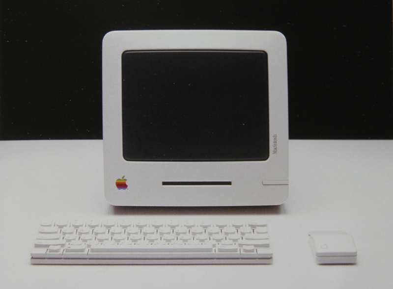 apple early imac prototype