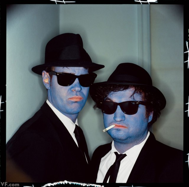 blues brothers ipad mini