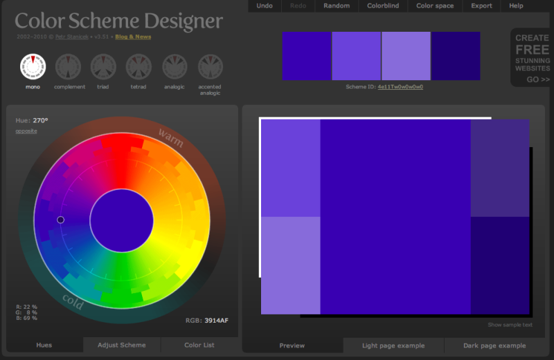 Learn - How to Use Color Theory for Web Design, Branding and Marketing