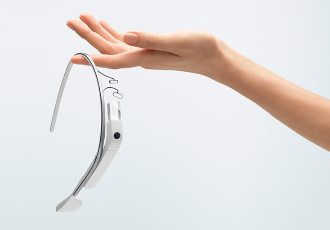 project google glass demo video HD