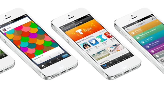 iphone 5 vs android vs windows phone