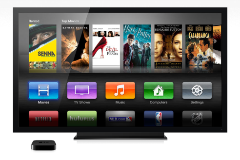 is roku better than apple tv