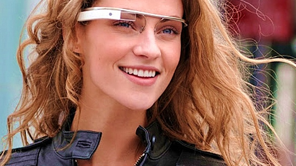 using google glass review