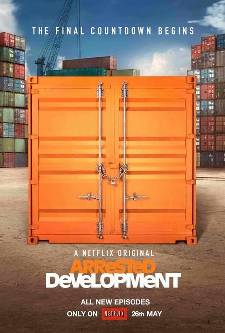 watch arrested development season 4 netflix