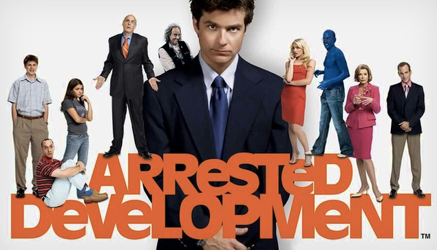 where to watch arrested development season 4
