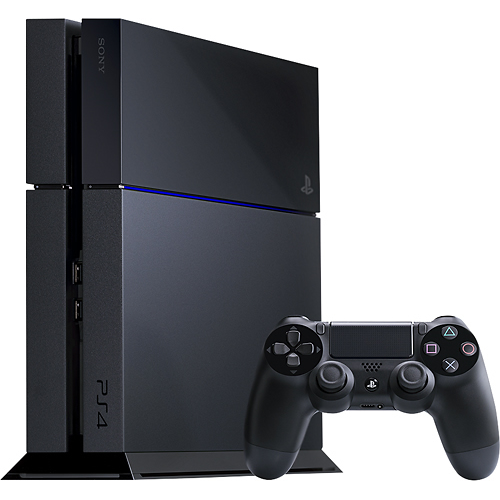 sony ps4 playstation launch details vs xbox one