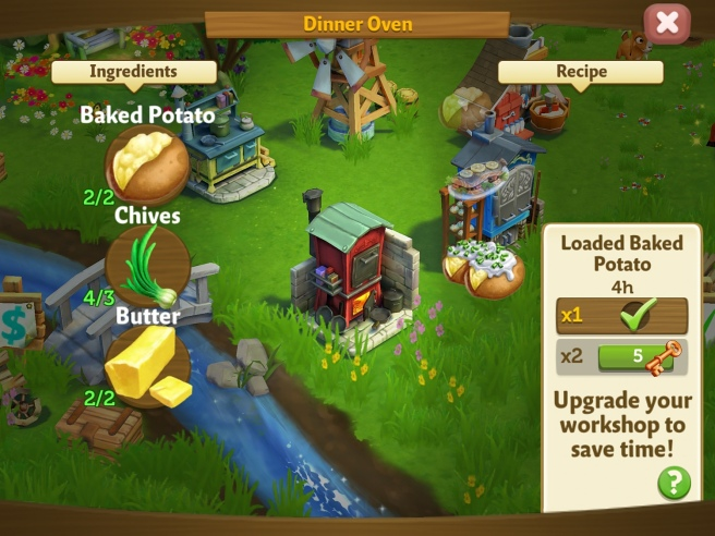 farmville 2 iphone ios 3