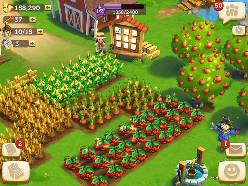 FarmVille 2: Country EscapeReview